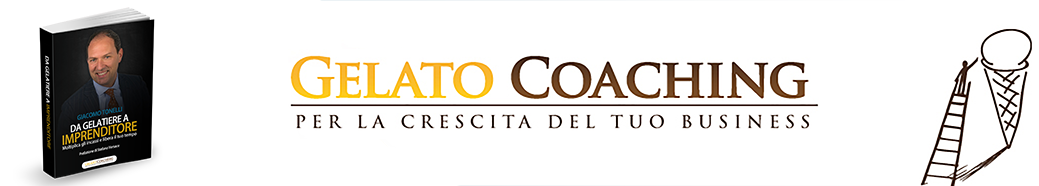 Gelato Coaching – Per la Crescita del tuo Business in Gelateria